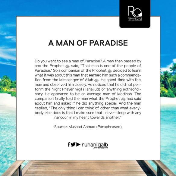 A-Man-of-Paradise