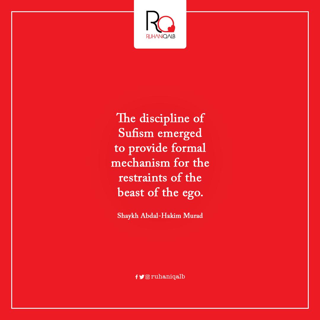 Discipline-of-Sufism