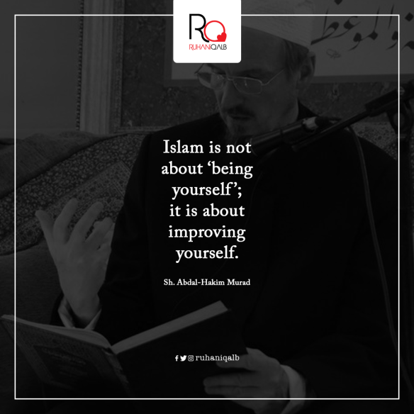 Islam-is-About-Improving-Yourself
