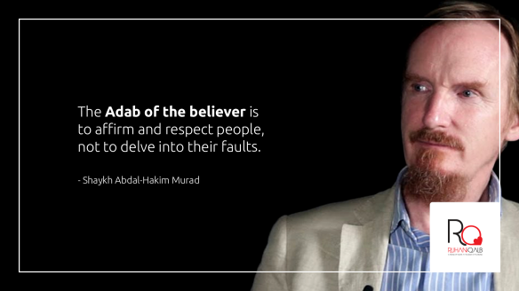The-adab-of-the-believer