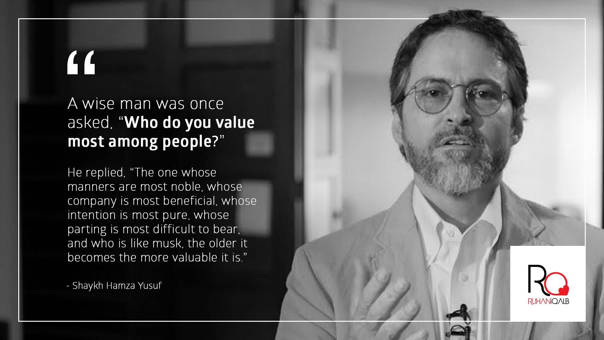 Who-Do-You-Value-Most-Among-People
