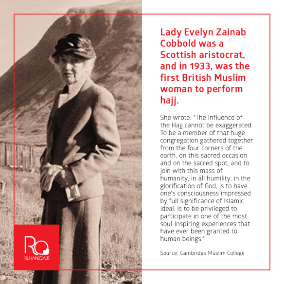 Lady-Evelyn-Zainab-Cobbold