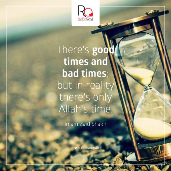 Allah's-Time