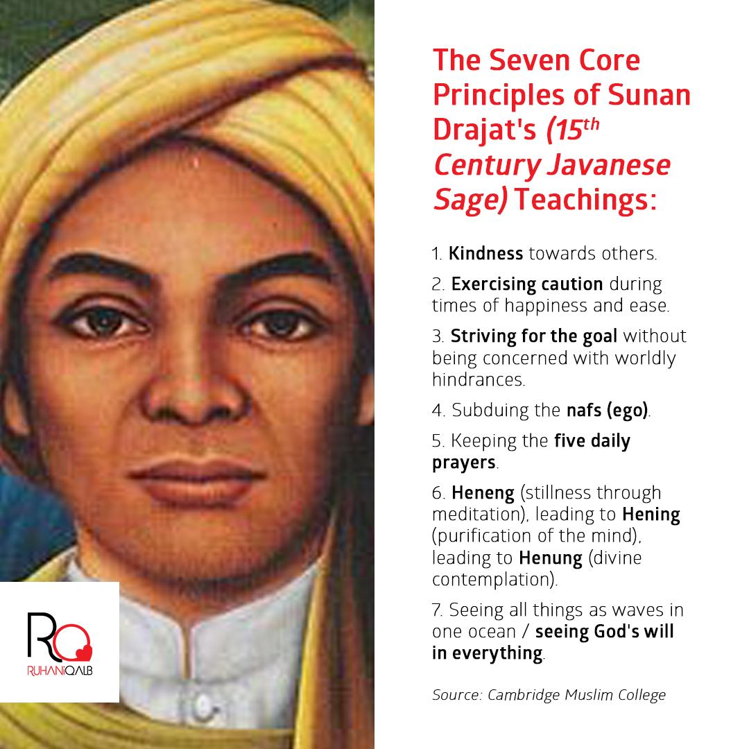 7-Core-Principles-of-Sunan-Drajats-Teachings