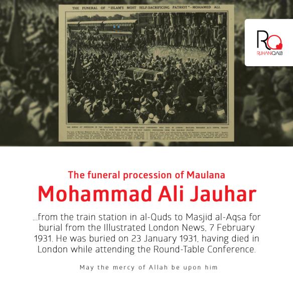 Funeral-of-Maulana-Mohammad-Ali-Jauhar