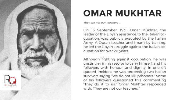 Omar-Mukhtar---They-are-not-our-teachers