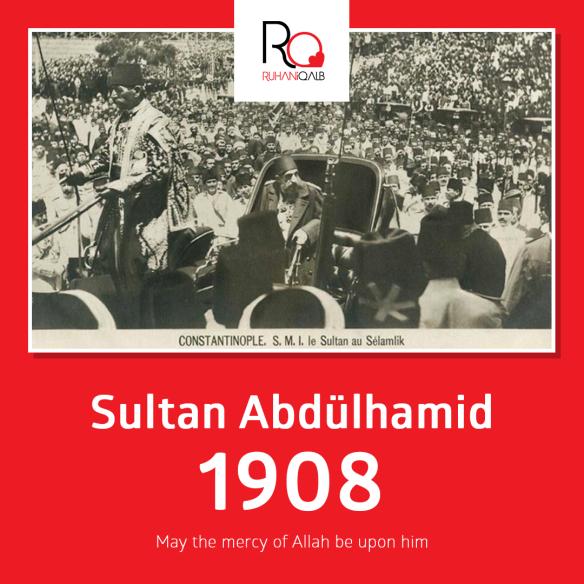 Ottoman-Sultan-Abdulhamid,-1908