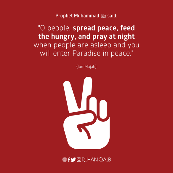 Spread-Peace,-Feed-the-Hungry,-and-Pray-at-Night